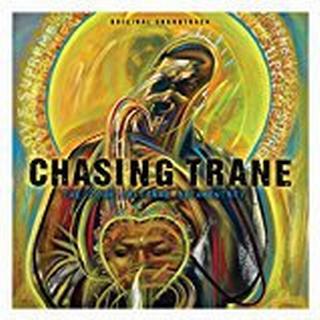 Chasing Trane: The John Coltrane Documentary [Blu-ray] [2017]